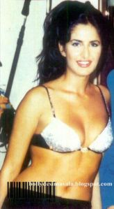Birthday special: Katrina Kaif Hottest Bikini Photos 1